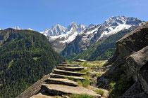 Bergeller Höhenweg