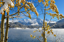 St.Moritzersee