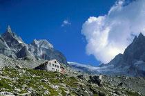 Sciora-Hütte