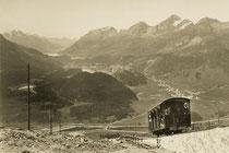 Muottas Muragl Bahn
