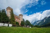 Coltura Palazzo Castelmur