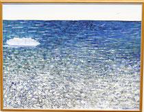 藍色エナジー大賞「碧い海」寺井友希