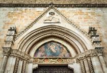 Sulmona, chiesa di San Filippo