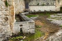 Sulmona, fontana di Santa Maria di Roncisvalle