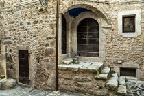 Fontecchio, San Pio