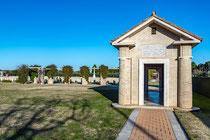 Ortona, Moro River Canadian War Cemetery