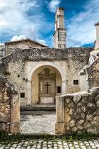 Fontecchio, San Nicola