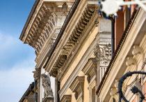 Pratola Peligna, palazzo Colella