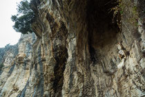 Lettomanoppello, Grotta Sant'Angelo