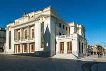 Ortona, Teatro F.P. Tosti (ex Vittoria)