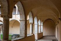 Fontecchio,  Convento San Francesco
