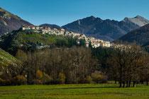 Opi nel Parco Nazionale d'Abruzzo, Lazio e Molise