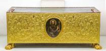 Ortona, reliquiario di San Tommaso