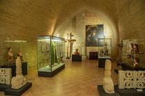 Ortona, Museo Diocesano.