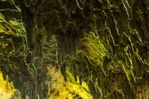 Rapino, Grotta del Colle