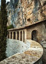 Sant'Onofrio al Morrone