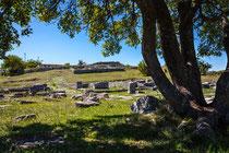 Iuvanum, Abruzzo Sannita
