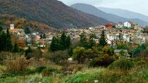 Villavallelonga, Abruzzo, Parco Nazionale d'Abruzzo, Lazio e Molise