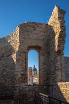 Ortona, castello aragonese