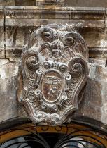 Sulmona, stemma