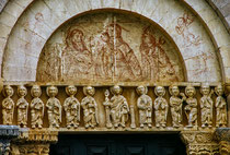 Caramanico, San Tommaso Bechet