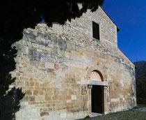 San Pietro ad Oratorium