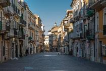 Ortona, Corso Vittorio Emanuele
