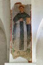 San Benedetto in Perillis, San Benedetto