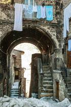 Scanno, borgo d'Abruzzo