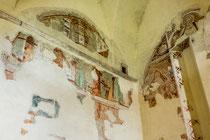 Fontecchio,  Chiesa San Francesco