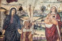 Cappella della Pietà, Pratola Peligna