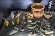 Schiavi d'Abruzzo. Museo Archeologico