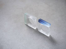 ore        :glass////////ring