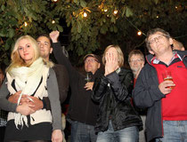 Stadtfest Unna