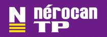 Nérocan BTP - Logo