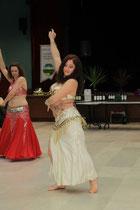 Danseuses Mauresques