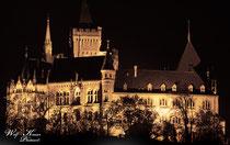 Wernigeröder Schloss 2014