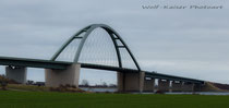Fehmarnsundbrücke - November 2013