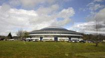 Technopôle ESTER : Centre Européen de la céramique