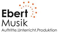 Ebert Musik | i.A. halledt Werbeagentur Gmbh