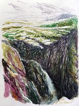 VA_32_watercolour on paper, 29,5x21 cm, 2020
