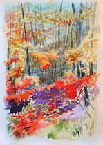 VA_38_watercolour on paper, 29,5x21 cm, 2020