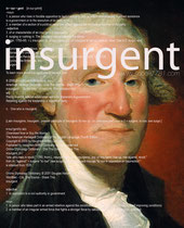 i is for insurgent (guerrilla george 2)