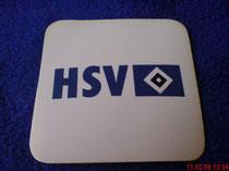 HSV-Untersetzer eckig