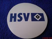 HSV-Untersetzer rund