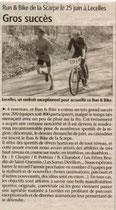 L'Observateur Du Valenciennois : 1er juillet 2006