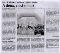 L'Observateur Du Valenciennois : 15 juin 2007