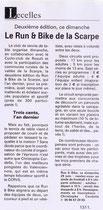 La Voix Du Nord : 25 juin 2003