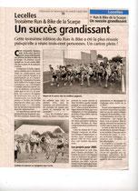 L'Observateur Du Valenciennois : 9 juillet 2004