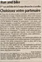 L'Observateur Du Valenciennois : 23 juin 2006